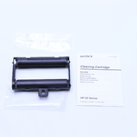 * NEW SONY UP-25 CLEANING CARTRIDGE