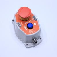 ALLEN BRADLEY 440E-LL5SE5  LIFELINE 5 SAFETY C CABLE PULL SWITCH