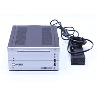 * MED X CHANGE HDMD-NTSC ENDOSCOPE VIDEO RECORDER W/ AC POWER ADAPTER