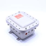 NEW AKRON AXJ8106-N1 OUTLET BOX