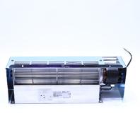 NEW AIR TECHNIC QK08A-2EM.35CF CROSS FLOW FAN 1PH AC MOTOR BLOWER