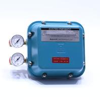 NEW HONEYWELL 870022-012-11-13-01-18-00 ELECTRO-PHEUMATIC 4-20MA 24VDC