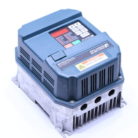 NEW RELIANCE ELECTRIC 1V4160 GV3000/SE AC DRIVE 1HP .75KW