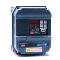 NEW RELIANCE ELECTRIC 1V4160 GV3000/SE AC DRIVE 1HP .75KW #2