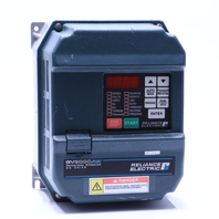 NEW RELIANCE ELECTRIC 1V4151 GV3000 AC DRIVE 1HP .75K
