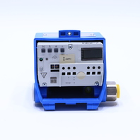 NEW ENDRESS AND HAUSER PROSONIC T FMU231A-AC22 LEVEL TRANSMITTER