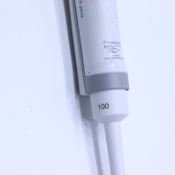 EPPENDORF RESEARCH PLUS 100 PIPETTE YELLOW TOP