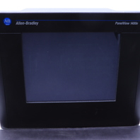 ALLEN BRADLEY 2711E-T14C6 PANELVIEW 1400E OPERATOR INTERFACE