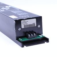 NEW NORTH AMERICAN H3186-120-01 ELECTRONIC BALLAST CONROLLER 120 VAC 100 VA