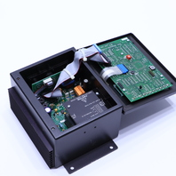 NEW NORTH AMERICAN H6400 ACCUSET CONTROLLER