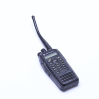MOTOROLA XPR 6550 AAH55QDH9LA1AN RADIO NO BATTERY