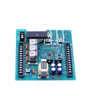NEW NORTH AMERICAN H6142-05 PC BOARD VOLTAGE METER
