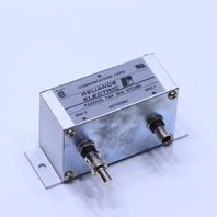 RELIANCE ELECTRIC 57C380 PASSIVE TAP COMMUNICATION MODULE