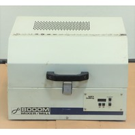 SPEX CERTIPREP 8000M 8000M115 MIXER MILL 1/3 HP MOTOR