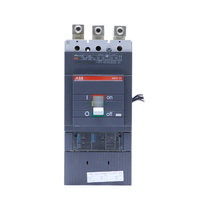 `` ABB SACE S5 S5N 300A, 600V, 3P CIRCUIT BREAKER