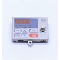 NEW YASKAWA ELECTRIC JVOP-140 DIGITAL OPERATOR CONTROLLER