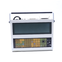 GE FANUC IC610PRG110 LCD PORTABLE PROGRAMMER