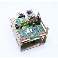RELIANCE ELECTRIC 14C67 FLEXPAK PLUS 3HP VS DRIVE 0-57050