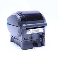 NEW ZEBRA ZP 450 ZP450-0101-0000 THERMAL LABEL PRINTER