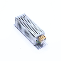 REO INDUCTIVE COMPONENTS BW101/180/3030 BV981105 30 OHM 100W MODULE