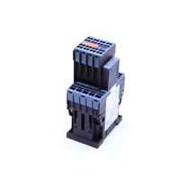NEW SIEMENS 3RT2016-2BB44-3MA0 CONTACTOR 9 AMP 24V 2NO+2NC 3 POLE