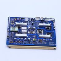 SERVO DYNAMICS SD412H-40S-107 P/N 7300-8025 PC BOARD