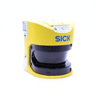 SICK S30A-6011BA SAFETY LASER SCANNER