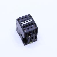 ABB BHD30C3P 30AMP CONTACTOR 50-60HZ 110-120V