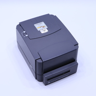 GRAPHIC PRODUCTS DURALABEL 4 TTP THERMAL TRANSFER PRINTER
