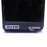 SATO M-8485Se BAR CODE PRINTER