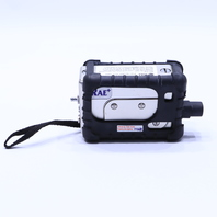 QRAE PGM2000 MULTIPLE GAS DETECTOR P/N 015-3053