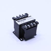 * SIEMENS D13T41-105 CONTROL TRANSFORMER 50/60HZ 50VA
