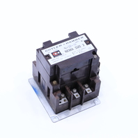 `` CUTLER HAMMER C10DN3 CONTACTOR SIZE 2 110-120V COIL