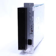 SIEMENS S30122-K5590-X-5 ONAN 3-70564-0000 POWER SUPPLY 6A 115-230V