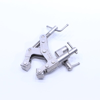 * BRAINLAB 7940 03 090 41730A REFERENCE CLAMP UNIVERSAL