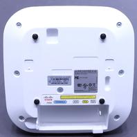 CISCO AIR-CAP2702E-B-K9 802.11 DUAL BAND ACCESS POINT *WARRANTY*