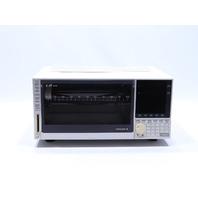 YOKOGAWA LR 4110 371122 371122 -B-0/D/D RECORDER