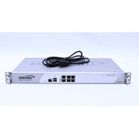 SONICWALL 2400 NSA 2400 1RK25-084 NETWORK SECURITY FIREWALL VPN APPLIANCE