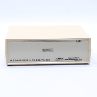 GR BUSSTER CMC IEEE-488 INTERFACE GPIB TO RS-232/RC-422
