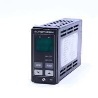 EUROTHERM 808 808/T1/D1/R1/0/0/QLS/ (AJHC286)/CE TEMPERATURE CONTROLLER