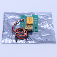 NEW RELIANCE ELECTRIC 54379-10B FAULT RELAY CIRCUIT BOARD