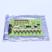 NEW RELIANCE ELECTRIC 0-57300 PC BOARD INTERFACE POWER MODULE