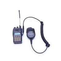 MOTOROLA EX600XLS AAH38RDH9DU6AN RADIO JMMN4073A MICROPHONE