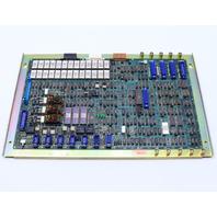 * FANUC A20B-0007-0010 /04B MOTHERBOARD MASTER PC SIRCUIT BOARD