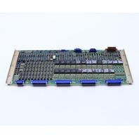 * FANUC A20B-0007-0040 /A03 CNC I/O RELAY CARD 6T/M CONTROL PC SIRCUIT BOARD