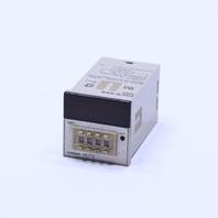 OMRON H5CN-XBN DIGITAL TIMER