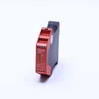 SCHNEIDER ELECTRIC XPSAF5130 SAFETY RELAY