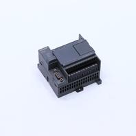 * SIEMENS 6ES7 212-1AB23-0XB0 SIMATIC S7-200 CPU 222 COMPACT UNIT DC POWER SUPPLY #2