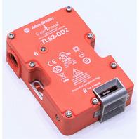 ALLEN BRADLEY 440G-T27177 SAFTEY INTERLOCK SWITCH TLS2-GD2