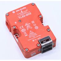 ALLEN BRADLEY 440G-T27256 SAFTEY INTERLOCK SWITCH TLS2-GD2